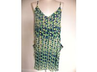 LOVELY LADIES SUMMER DRESS FROM NEXT BRAND NEW SIZE 14