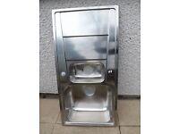 S/Steel sink