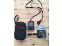 Diagnostic scanner for Land Rover and Jaguar