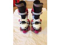 Osprey rollerboots size 10-12 (28-31)