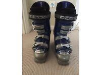 Nordica Grand Prix Ski Boots