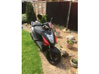 Kymco Agility RS excellent condition. Perfect and totally reliable