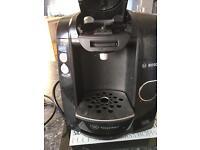 Coffee Machine XL Tassimo