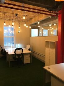 Town Centre Fully Serviced Co-working Space
