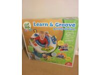 Leap Frog Baby Learn & Grove Activity Station