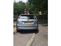 Ford Focus LX 1.6 only 79000 miles - good condition