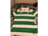 Celtic top / strip size medium