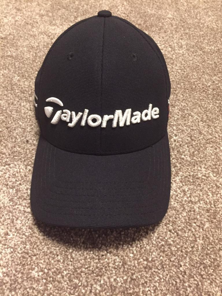 4bf340c3405 TaylorMade Golf cap - great condition- £2.50