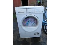 siemens e46-38 condenser tumble dryer WT46E387GB-03,,8KG DRUM,,USED,,,TESTED,,GOOD CONDITION