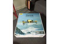 Parrot Bebop HD Drone Aerial Video 1080p 14mp Camera