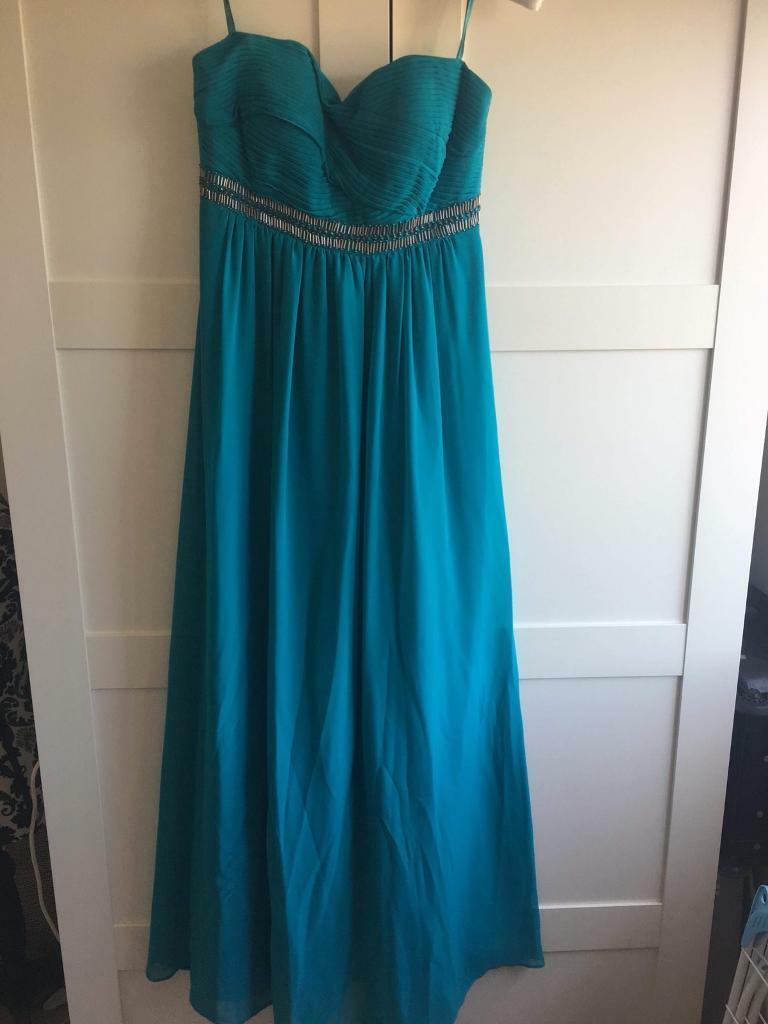 Debenhams evening dress BRAND NEW WITH TAGS!!   in Eastleigh ...