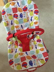 Mamas and papas Bouncing chair
