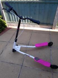 Children's flicker 1 scooter