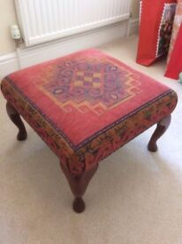Moroccan style Foot Stool