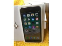 Massive 128GB iPhone 6 Plus Grey All Networks