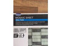 Wicked Mosaic Sheet Wall Tiles