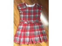 Mayoral toddler dress