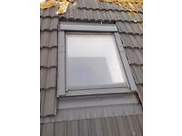 Sun roof window, ( 100 cm x 80 cm) used but looks brand new 300 each ( shop price 600, )