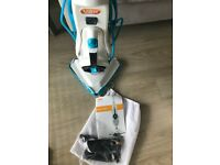 Vax Steam Fresh Combo Classic Steam Cleaner