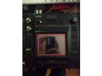 Korg Kaoss Pad 3 - multi-effects unit