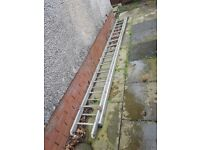 Ramsay Ladders (Heavy Duty) Extends to 8m (26 feet)