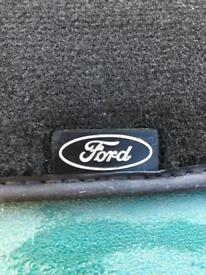 Ford S-Max mats