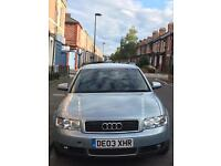 VERY CLEAN Audi A4 Automatic Diesel