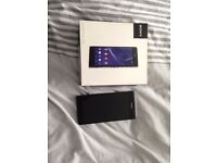 Sony Xperia Z2 Unlocked in Great Condition with only slight issue