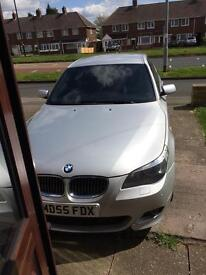 LOOK RARE BMW 525i msport