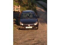 Vauxhall vectra 1.9 tdi low miles