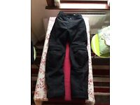 Halvarssons outlast womens trousers size 40