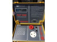 Seaward pat 1000 pattester in very good condition working fine