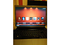Dell studio 1737 laptop for sale