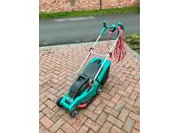 BOSCH 'Rotak Ergoflex' LAWNMOWER