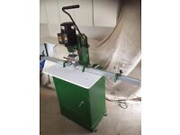 KITCHEN DOOR DRILLING MACHINE BETTER THAN BLUM ECO WITH CLAMPS SINGLE PHASE AUTOMATIC DRILLER