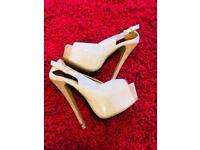Hight heels shoes
