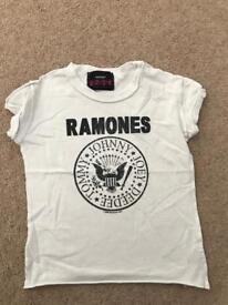 Kids RAMONES Tshirt