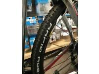 Cyclocross, Boardman CX Team, Aksium 1 disc, SRAM Force levers