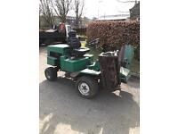 Ransomes Highway 213 - Ride On Mower