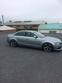 A4 Audi for sale