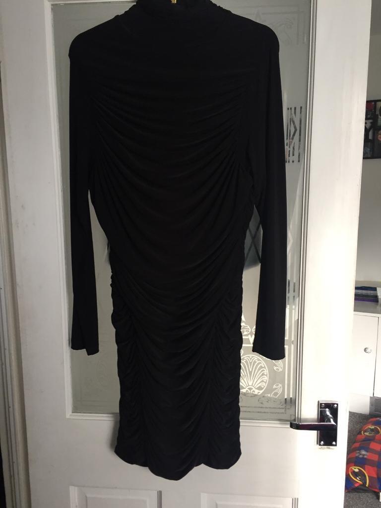 Abbey Clancy dress