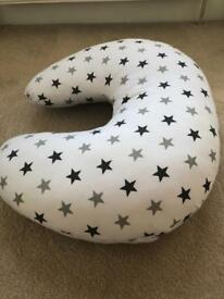 Nursing / breast feeding pillow