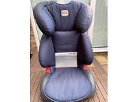 Britax Adventure Car Seat - 15-36kg