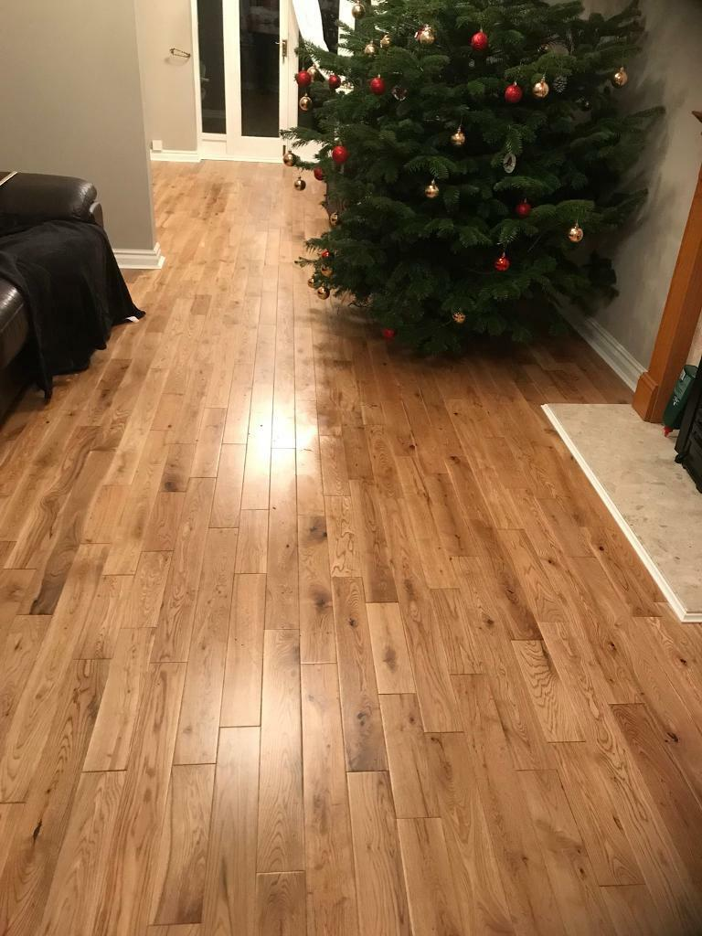 Floor Er Solid Wood Engineered Laminate
