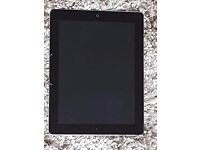 Apple iPad 2, Wi-Fi, 32GB black. Excellent condition