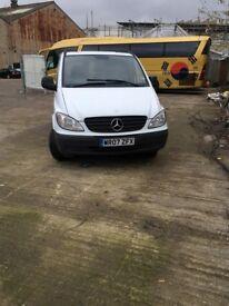 d4a6bd2e7ca46f Mercedes sprinter Luton van for sale