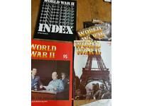 world war 2 magazines