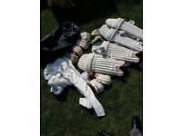 Cricket job lot