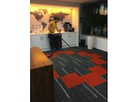Office carpet cleaning 20% OFF