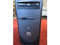 Dell Dimension 2400 Win XP